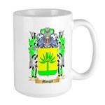 Monger Large Mug