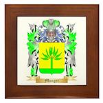 Monger Framed Tile