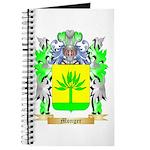 Monger Journal