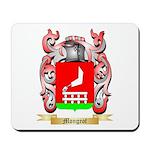 Mongeot Mousepad