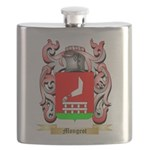 Mongeot Flask