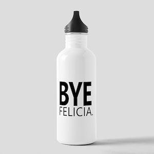 Funny Bye Felicia | Ta Stainless Water Bottle 1.0L