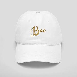Golden Look Bae Baseball Cap