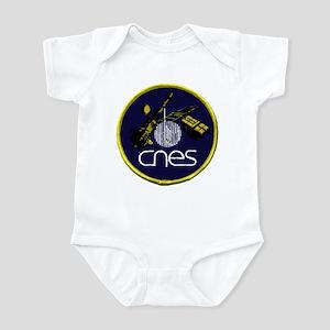 CNES Infant Bodysuit