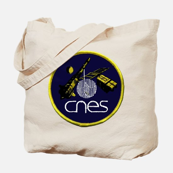 CNES Tote Bag