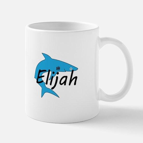Elijah Mugs