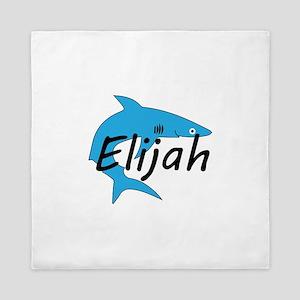 Elijah Queen Duvet