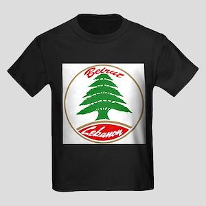 LEBANON copy T-Shirt