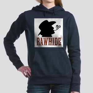 Rawhide Women's Hooded Sweatshirt