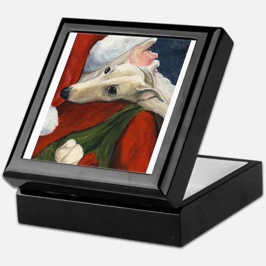 Unique Pet christmas Keepsake Box