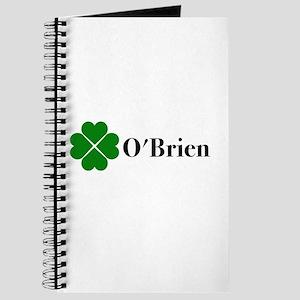 O'Brien Journal