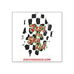 jtsk logo Sticker