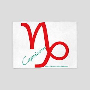 Capricorn 5'x7'Area Rug