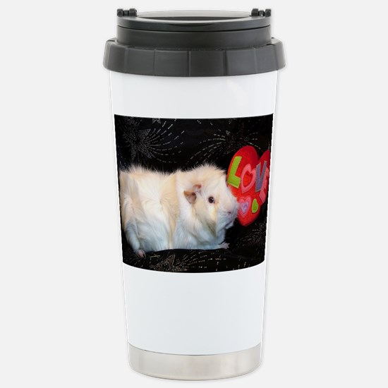 BE MINE Stainless Steel Travel Mug