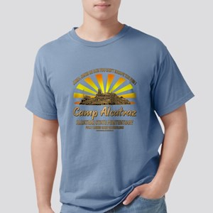 CAMP ALCATRAZ T-Shirt