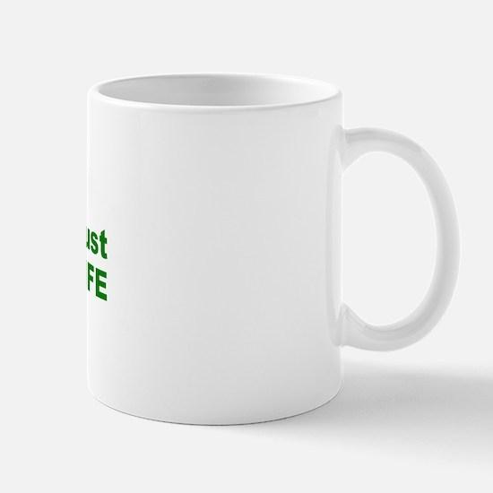 Football Green Bay Mug