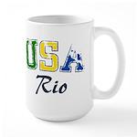 USA Rio Mugs