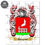 Mongenot Puzzle