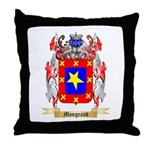 Mongeaud Throw Pillow
