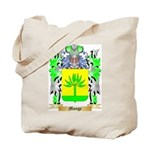 Monge Tote Bag