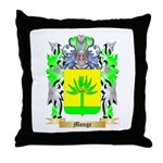 Monge Throw Pillow