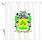 Monge Shower Curtain