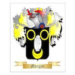 Mongan Small Poster