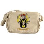 Mongan Messenger Bag