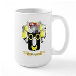 Mongan Large Mug