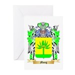 Mong Greeting Cards (Pk of 10)