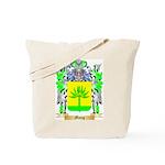 Mong Tote Bag