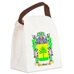 Mong Canvas Lunch Bag