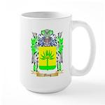 Mong Large Mug