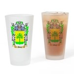 Mong Drinking Glass