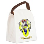 Moneyman Canvas Lunch Bag