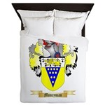 Moneyman Queen Duvet