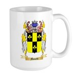 Monetti Large Mug