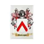 Mondragon Rectangle Magnet (100 pack)