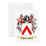 Mondragon Greeting Cards (Pk of 10)