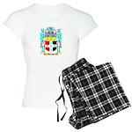 Monday Women's Light Pajamas