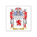 Moncrieffe Square Sticker 3