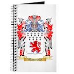 Moncrieffe Journal