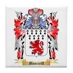 Moncreiff Tile Coaster