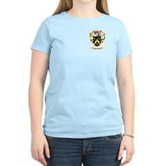 Monckton Women's Light T-Shirt