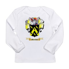 Monckton Long Sleeve Infant T-Shirt