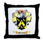 Monckton Throw Pillow
