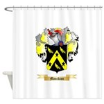 Monckton Shower Curtain