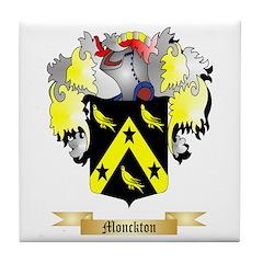 Monckton Tile Coaster