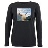 Goat Plus Size Long Sleeves