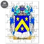 Monaghan Puzzle